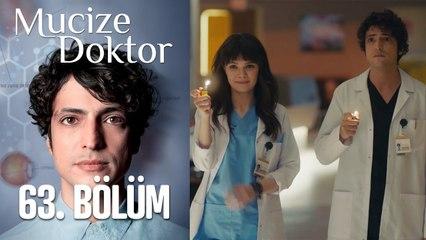 Mucize Doktor 63. Bölüm