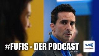 Nestor Carbonell findet: Serien sind die neuen Filme - FUFIS Podcast