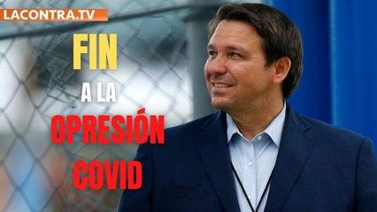 Florida defiende la libertad de los ciudadanos frente al pasaporte COVID