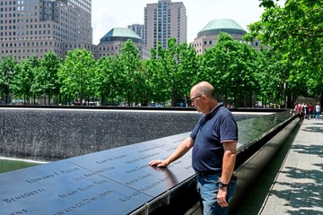 20 Jahre nach 9/11: Überlebende erinnern sich