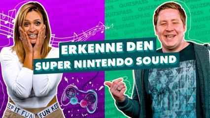 Wie gut kennst du die Games deiner Jugend? Teste dich im Sound-Quiz!