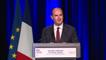 Clôture des journées nationales de France urbaine par le Premier ministre, à Nantes