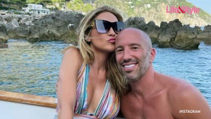 Heather Rae Young Is 'So Happy' For Chrishell And Jason, Says They're 'So Cute' Together