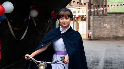 """""""Call the Midwife"""" Season 10 Is Here"""