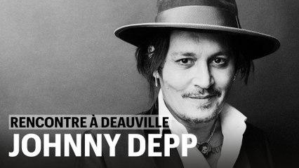 """Johnny Depp nous raconte pourquoi son film sur Tupac et Notorious B.I.G. a été """"kidnappé"""""""