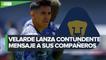 Pumas sin pretextos contra Chivas_ Efraín Velarde