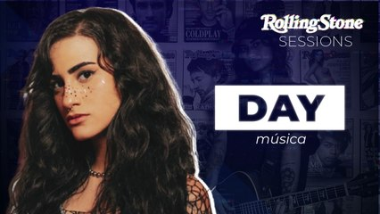DAY: CLUBE DOS SONHADORES FRUSTRADOS   SESSIONS ROLLING STONE