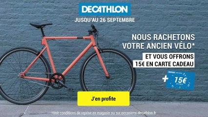 Decathlon - Préroll Audio
