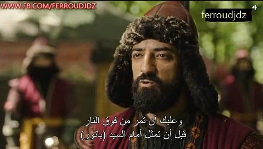 المسلسل التركي نهضة السلاجقة العظمى الحلقة 115 مدبلجة بالعربية