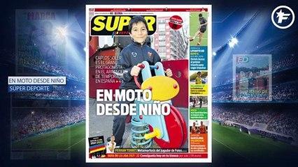 Revista de prensa del 11-09-2021