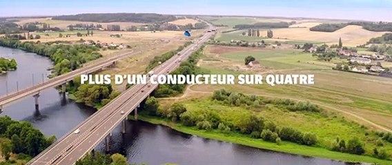 En France, plus d'1 conducteur sur 4 est atteint de « jettomanie »