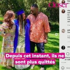 Omar Sy, 14 ans de mariage avec sa femme Hélène : leur histoire d'amour magique !