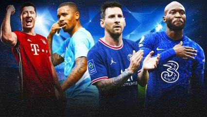 JT Foot Mercato : la Ligue des Champions enflamme la planète football