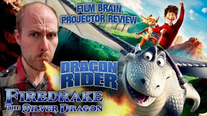 Dragon Rider (AKA Firedrake the Silver Dragon) (REVIEW) | Projector