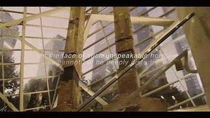 St. John Paul II's Remarks on 9/11