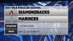 Diamondbacks @ Mariners Game Preview for SEP 12 -  4:10 PM ET