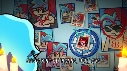 The Life of Sky Friday Night Funkin Song Animated Music Video