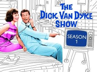 The Dick Van Dyke Show Epi 1  (1961)HD