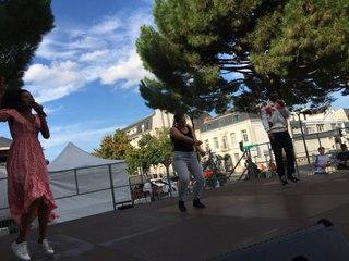 VIDEO. Châtellerault : belles prestations au Festival jeunes talents