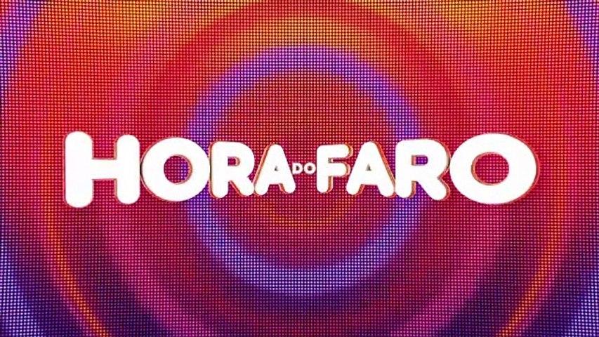 PAREDÃO DOS FAMOSOS (HORA DO FARO) 12/09/2021 EPISÓDIO 4 PARTE 2/2