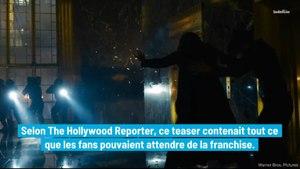 The Matrix Resurrections, publie un premier trailer