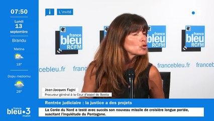 L'invité de la rédaction :  JeanJacques Fagni