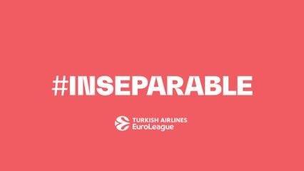 Inseparable!