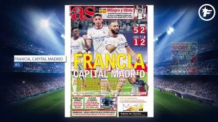 Revista de prensa 13-09-2021