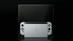 Trailer de la Nintendo Switch OLED
