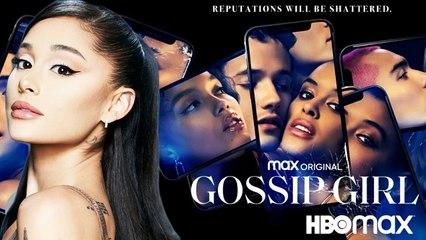 Ariana Grande Reacts On Her Song In Gossip Girl Reboot