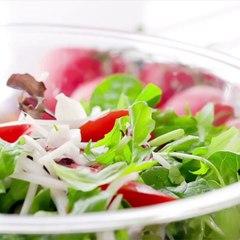 5 formas de sentirte más saludable en una semana