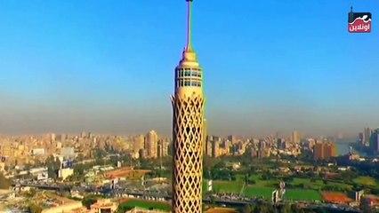 قصة أطول «لا» فى التاريخ.. برج القاهرة
