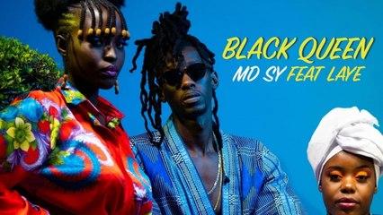MD Bounehatab - Black Queen