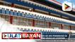 DSWD, mamamahagi ng food packs sa mga maaapektuhan ng granular lockdown; 48 lugar sa QC, nasa special concern lockdown