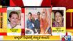 Sonia Gandhi Speaks With Oscar Fernandes's Wife & Express Condolences