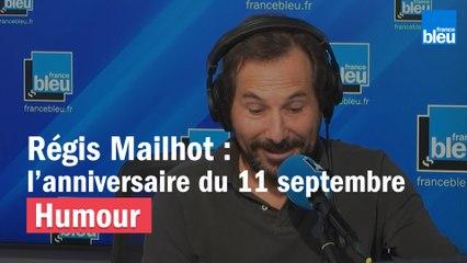 Régis Mailhot : les commémorations des attentats du 11 septembre 2001