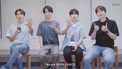 Super Junior | Song Association