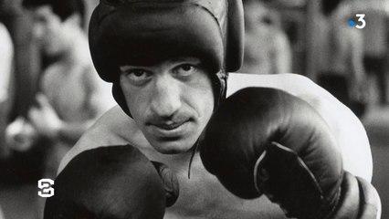 Jean-Paul Belmondo, le puncheur