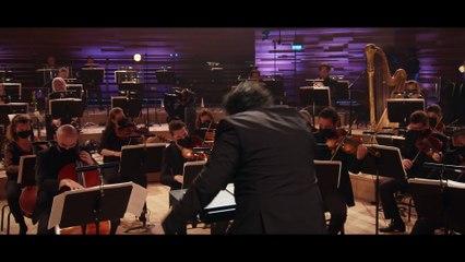 Albert Roussel : Le festin de l'araignée (Orchestre national de France / Macelaru)