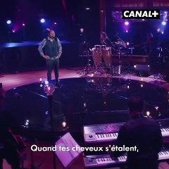 """Kad Merad reprend """"Que je t'aime"""" de Johnny Hallyday - Kad Merad on stage - CANAL+"""