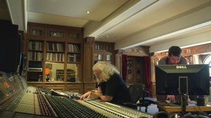 Johnny Hallyday - La musique que j'aime avec Yvan Cassar
