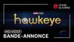 HAWKEYE : bande-annonce [HD-VOST]