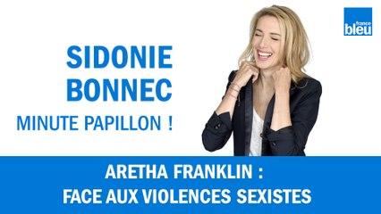 Aretha Franklin : face aux violences sexistes