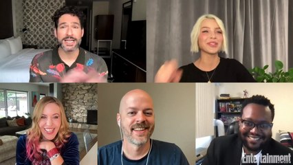 'Lucifer' Stars Reveal Which Moments They'd Love to Revisit