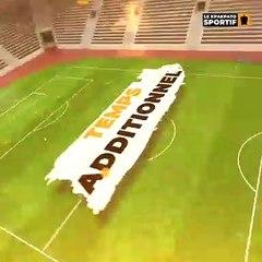 Temps Additionnel avec le footballeur Béninois Mickael Poté