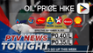 Oil prices to go up this week