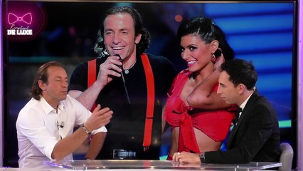 L'Instant De Luxe : Danse avec les stars : Philippe Candeloro règle ses comptes avec Chris Marques