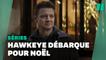 """La première bande-annonce de la série  """"Hawkeye"""" est enfin disponible"""