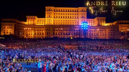 Andre Rieu's 2021 Summer Concert: Together Again - Trailer 2