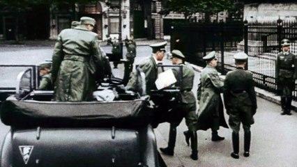 [EXTRAIT] Apocalypse, Hitler attaque à l'Ouest - 1940 - Hitler à Paris- 11/10/2021